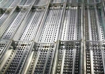 钢跳板生产厂家订购的话价格如何