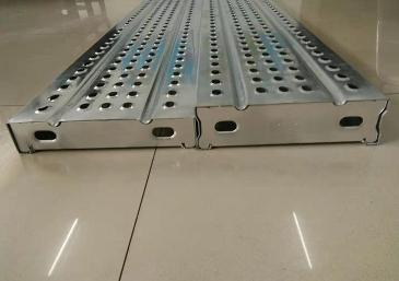 建筑钢跳板的安全常识