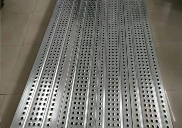 钢跳板生产厂家介绍钢跳板的施工条件