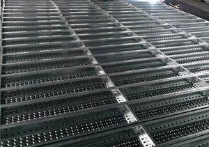 热镀锌钢跳板具有回收价值