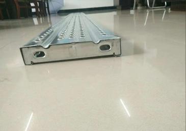 建筑钢跳板安全搭设规则